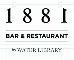 Water Library Graphic Design