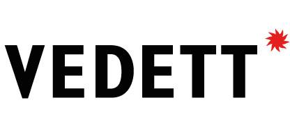 Vedett Logo