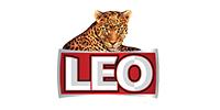 LEO Beer Logo